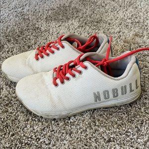 Nobull Project Shoelaces No Bull Shoe